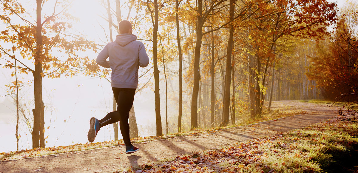 Sport in autunno