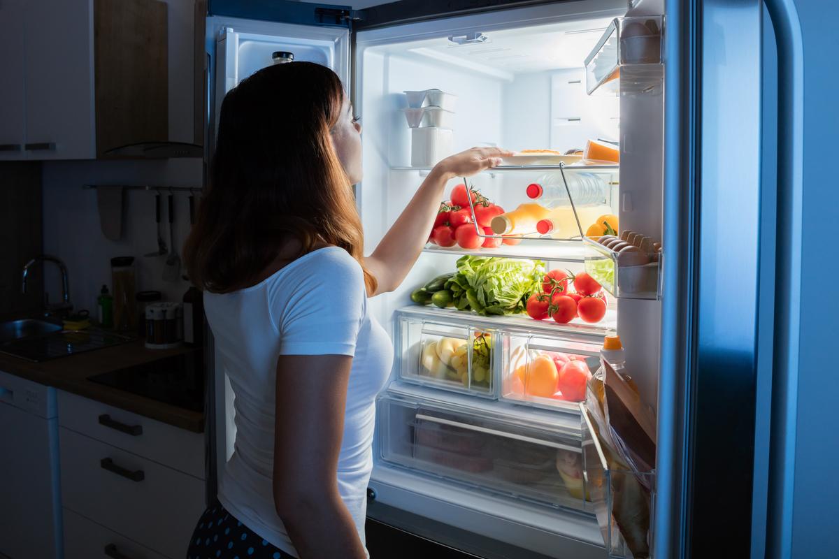 ridurre gli sprechi di cibo con un'app