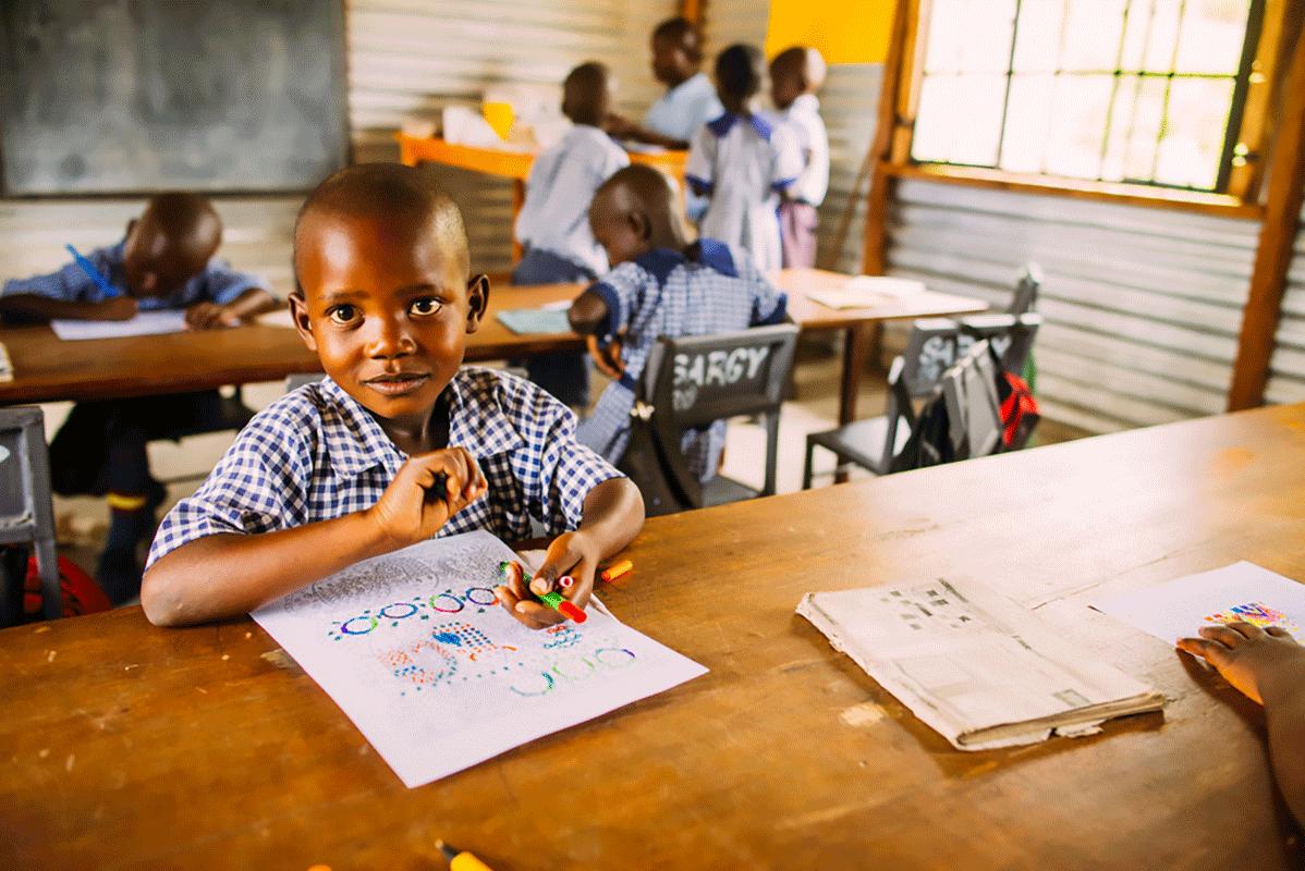 Giornata Mondiale della Alfabetizzazione