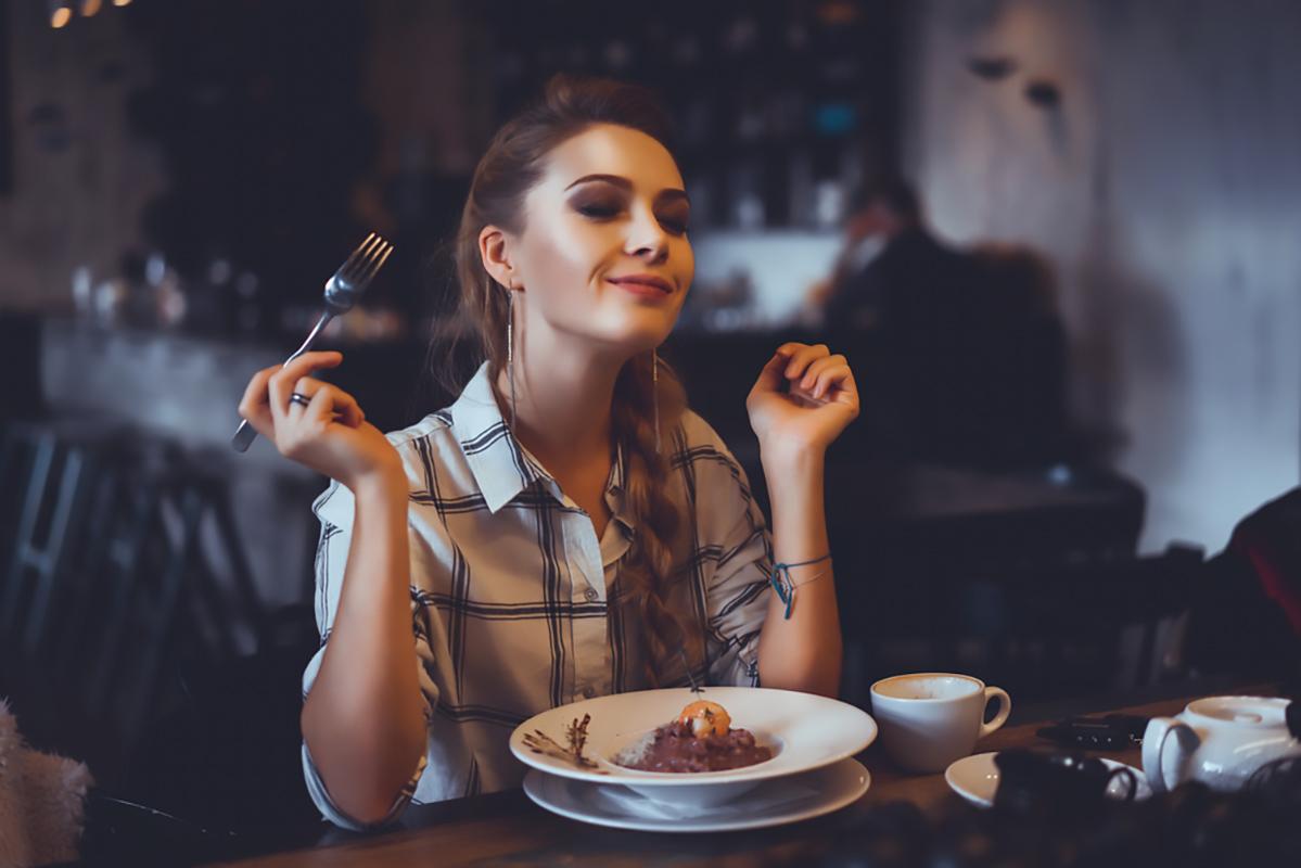 Nuove tendenze in cucina