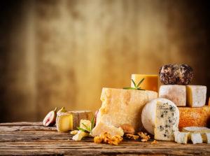 Cheese 2019: il formaggio è servito. Naturale