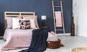 Pillole di Interior Design: decorare casa con vecchie scale