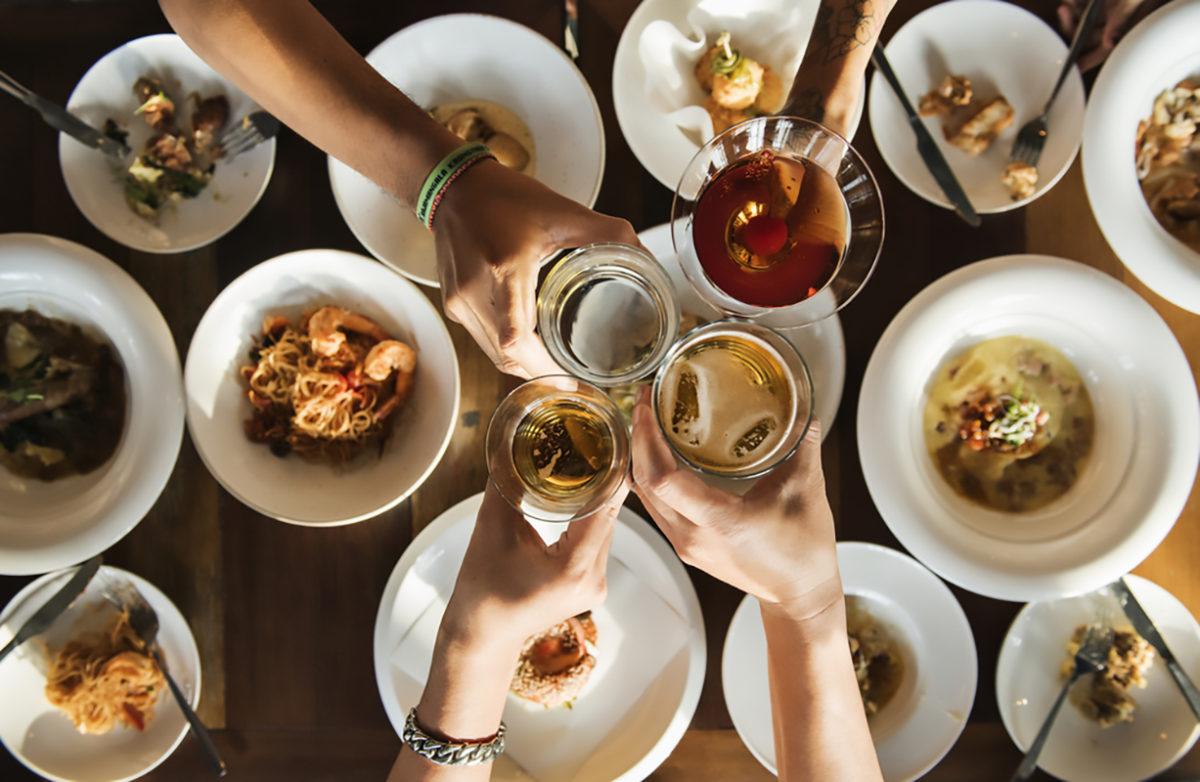 """Slow Food presenta """"Le ricette del dialogo. Cibo e storie per l'intercultura e l'integrazione"""""""