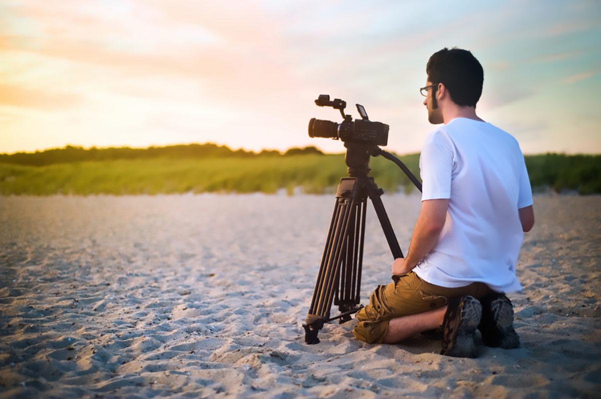 Ambiente: il tuo progetto video può diventare realtà. Partecipa ad Infinity Lab
