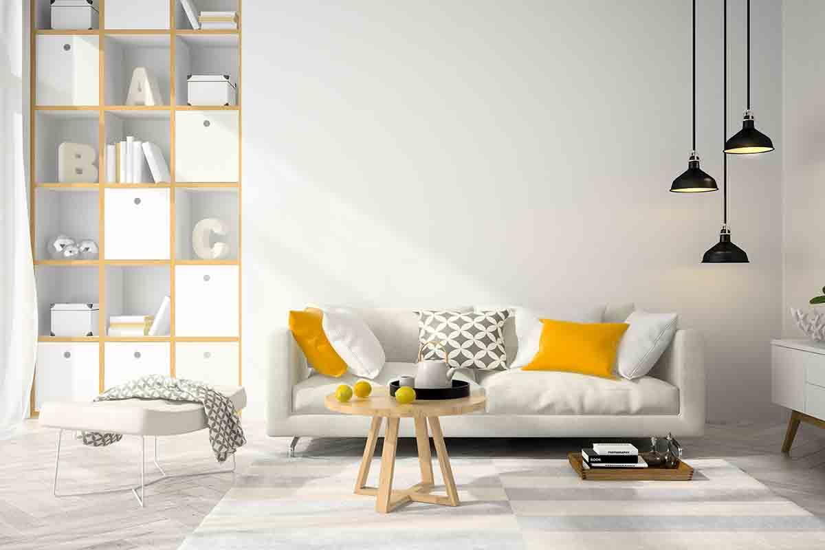 5 consigli utili per rinnovare il soggiorno di casa ...