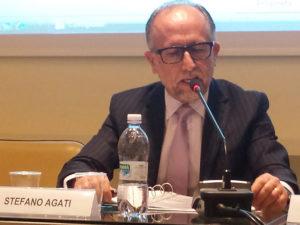 Il dott. Stefano Agati