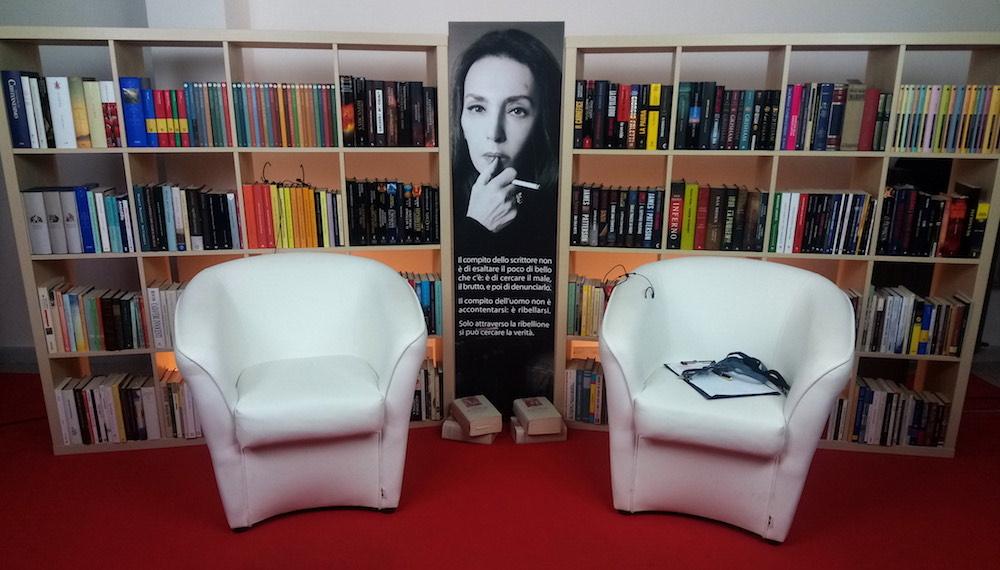 VoxLibri, il progetto che dà voce ai libri in televisione