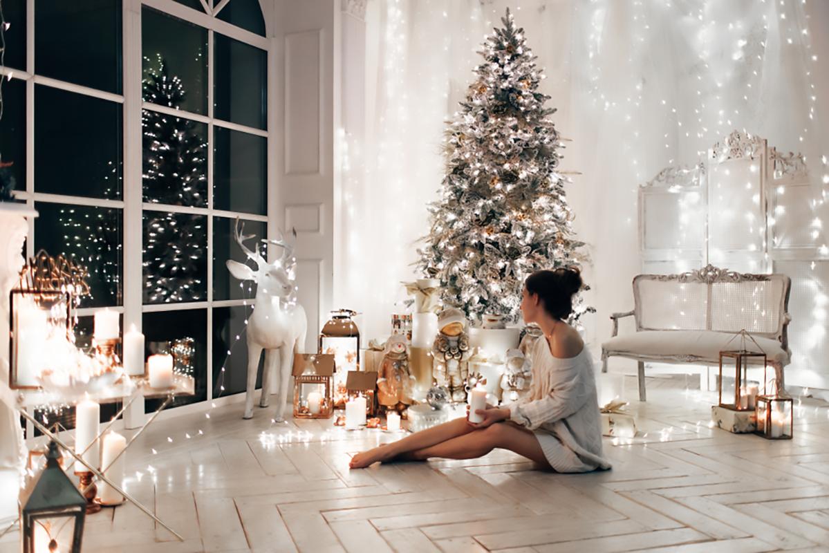 Atmosfera di Natale