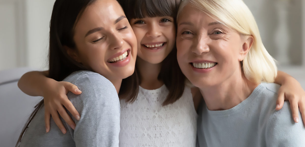 Le donne vivono più a lungo