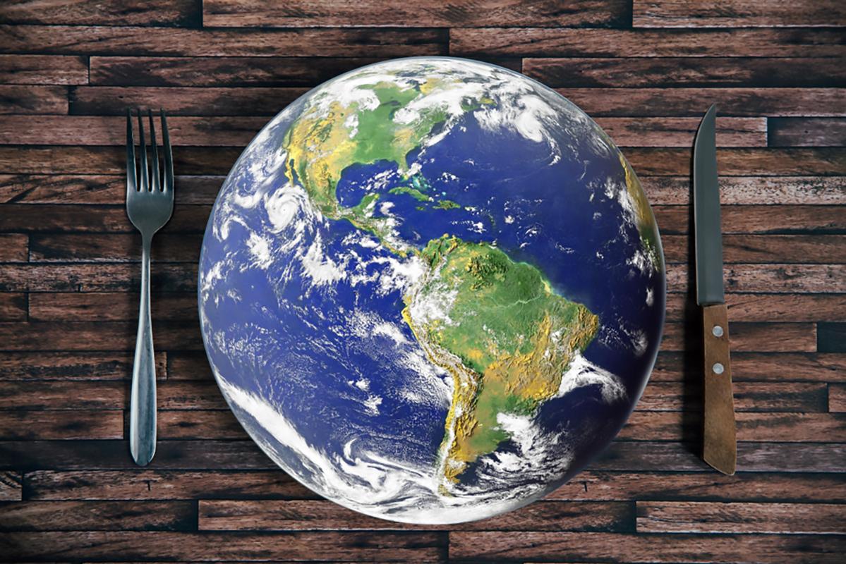 FAO: Giornata mondiale Alimentazione