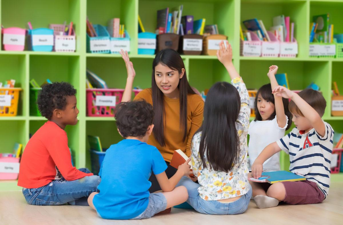 Giornata Mondiale dell'Insegnante
