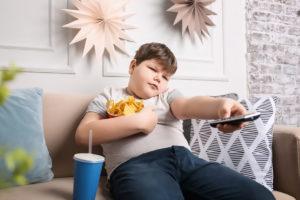 Giornata mondiale sull'obesità