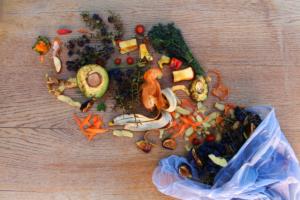 sprechi alimentari, la soluzione di Milano