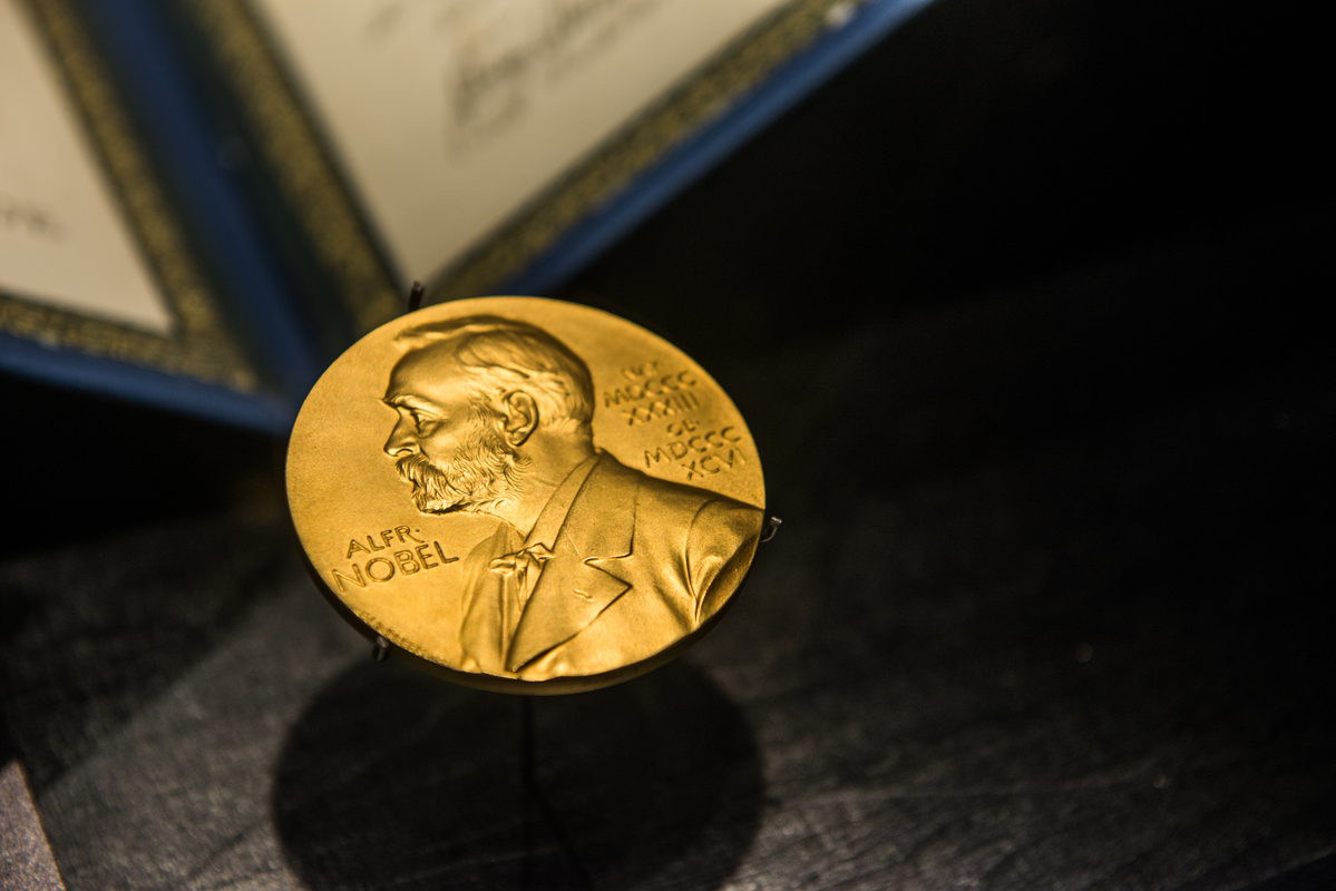 Nobel per la chimica 2019