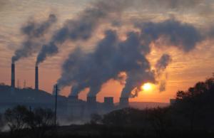 danno ambientale in Italia