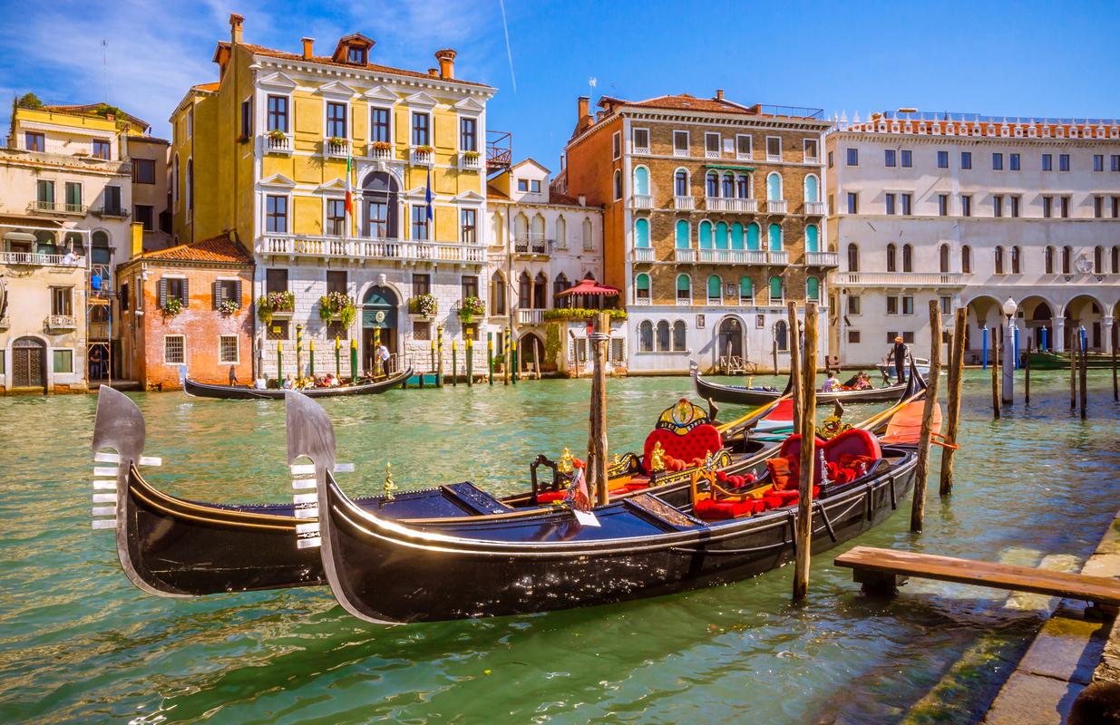 i migliori ristoranti insider a Venezia secondo The Fork