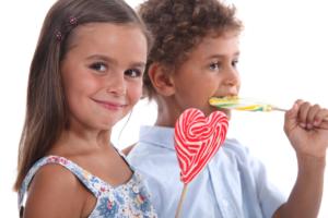 bambini e obesità