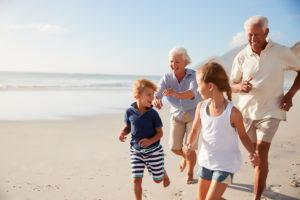 La Festa dei Nonni si celebra il 2 ottobre