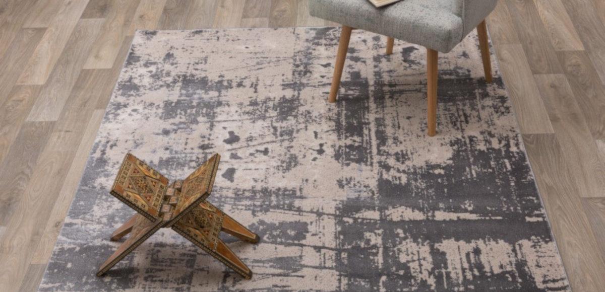 Pillole di Interior Design: come scegliere il tappeto giusto per arredare una stanza