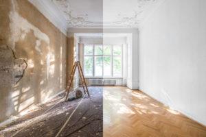 perché ristrutturare casa