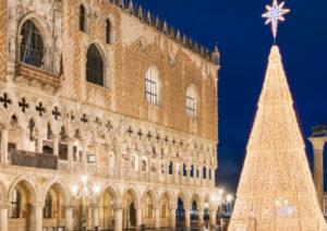 I più bei Mercatini di Natali da visitare in Veneto