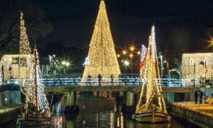 I più bei Mercatini di Natale da visitare in Emilia Romagna