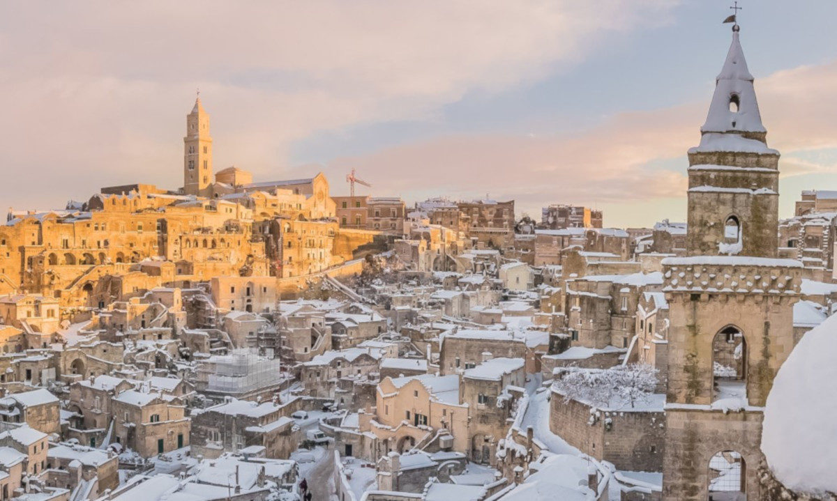 I più bei Mercatini di Natale da visitare in Basilicata e Calabria