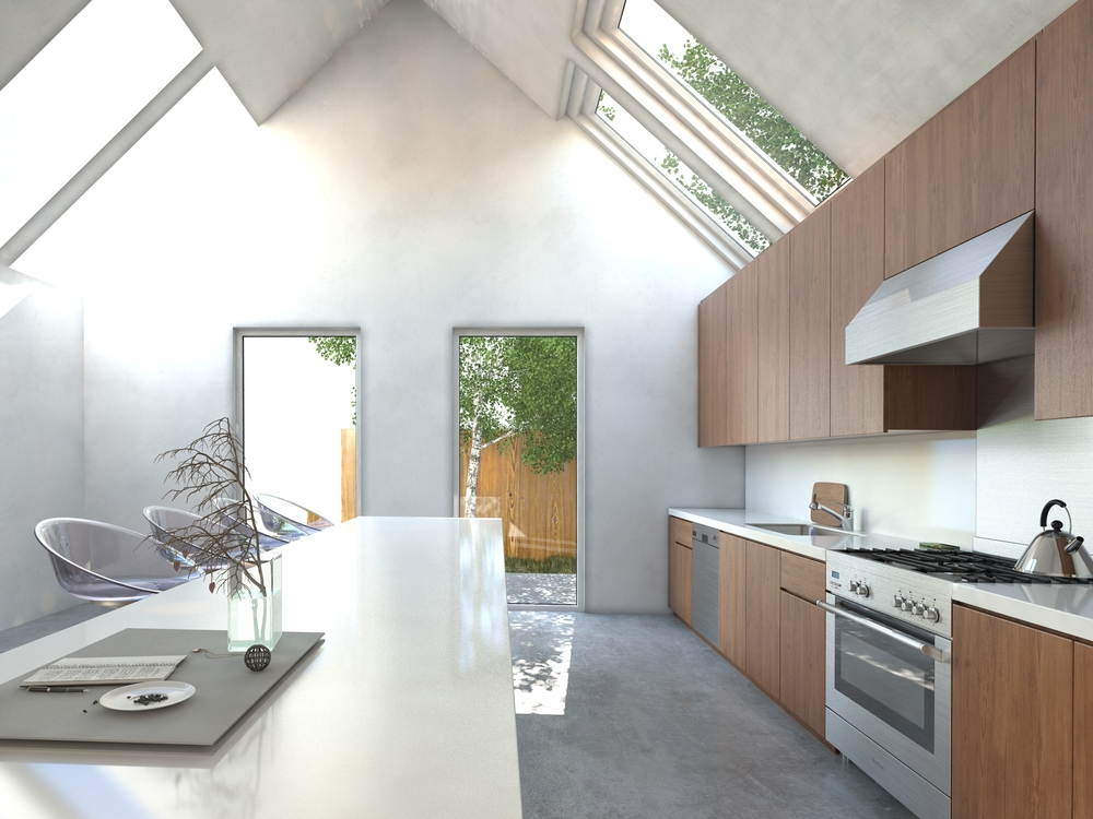 Abitare lo spazio flessibile: l'architettura modulare
