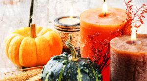 Pillole di Interior Design: Halloween home decor