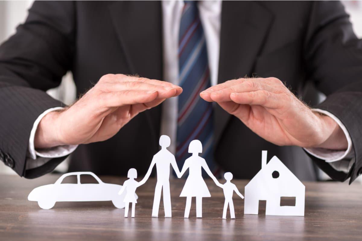 stipulare un'assicurazione sulla casa