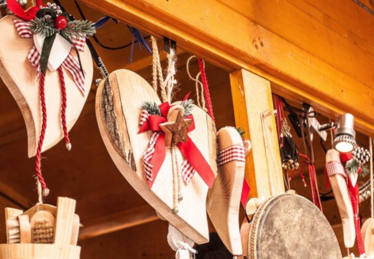 I più bei Mercatini di Natali da visitare in Friuli Venezia Giulia