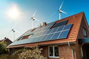 Come migliorare l'efficienza energetica di casa