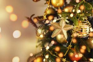 Tendenze albero di Natale 2019