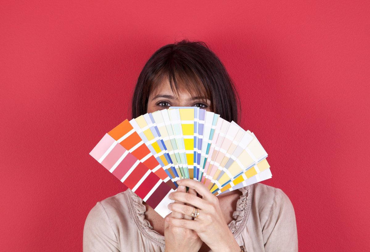 Pillole di Interior Design: cosa andrà di moda nel 2020 in fatto di tinte per pareti?