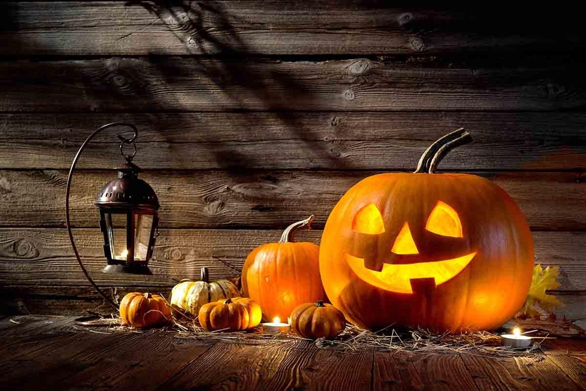 Come organizzare una festa di Halloween