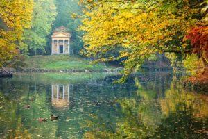 I parchi urbani da visitare in Italia