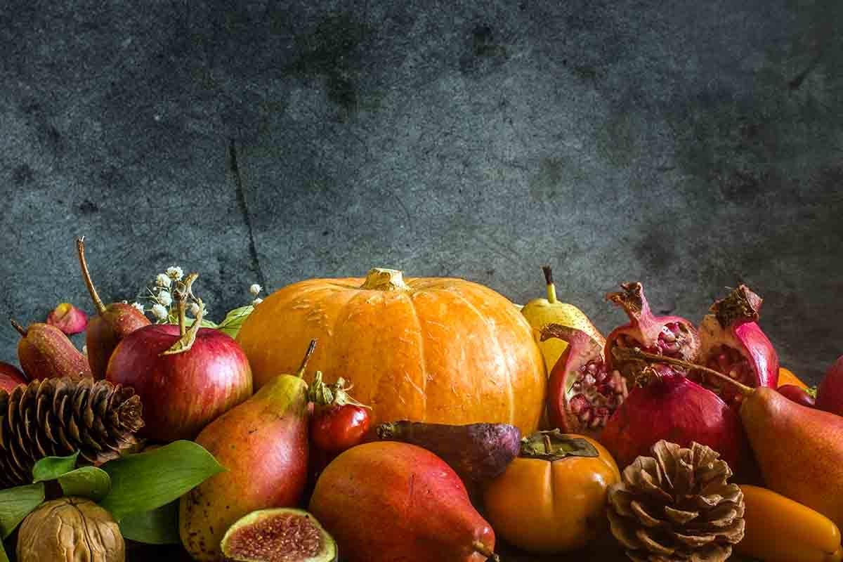 cosa mangiare ad ottobre
