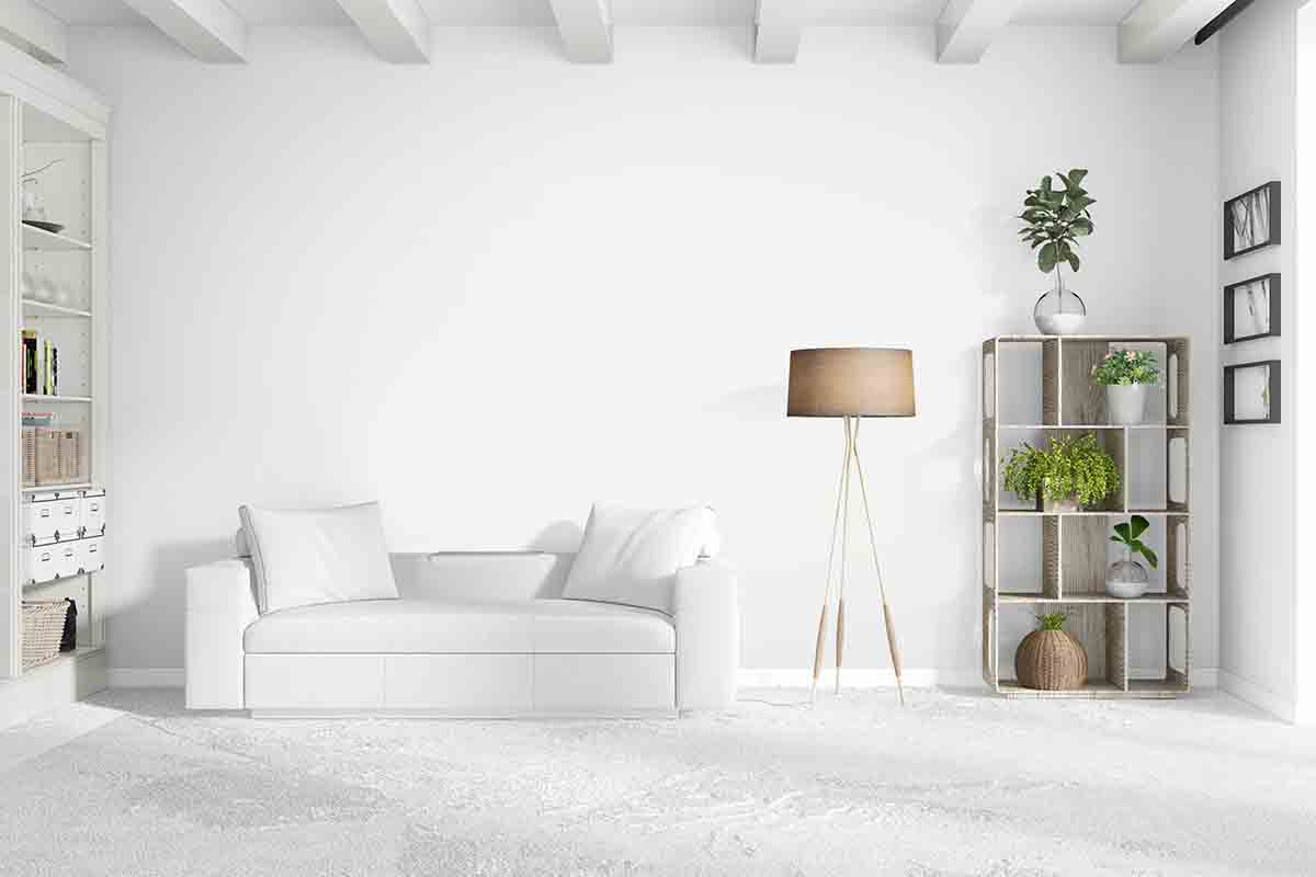 Trasformare la casa in un rifugio felice