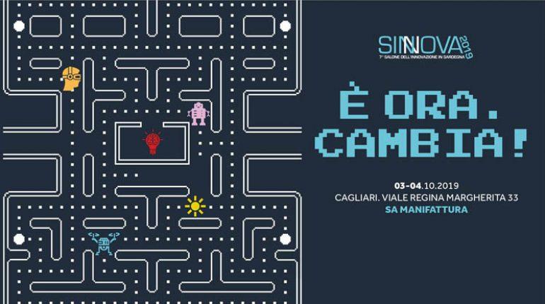 Sinnova Cagliari, manifesto