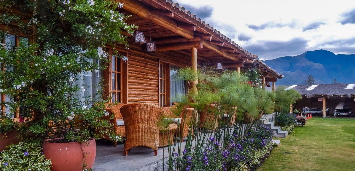 Quanto costa costruire una casa in legno: L'installazione