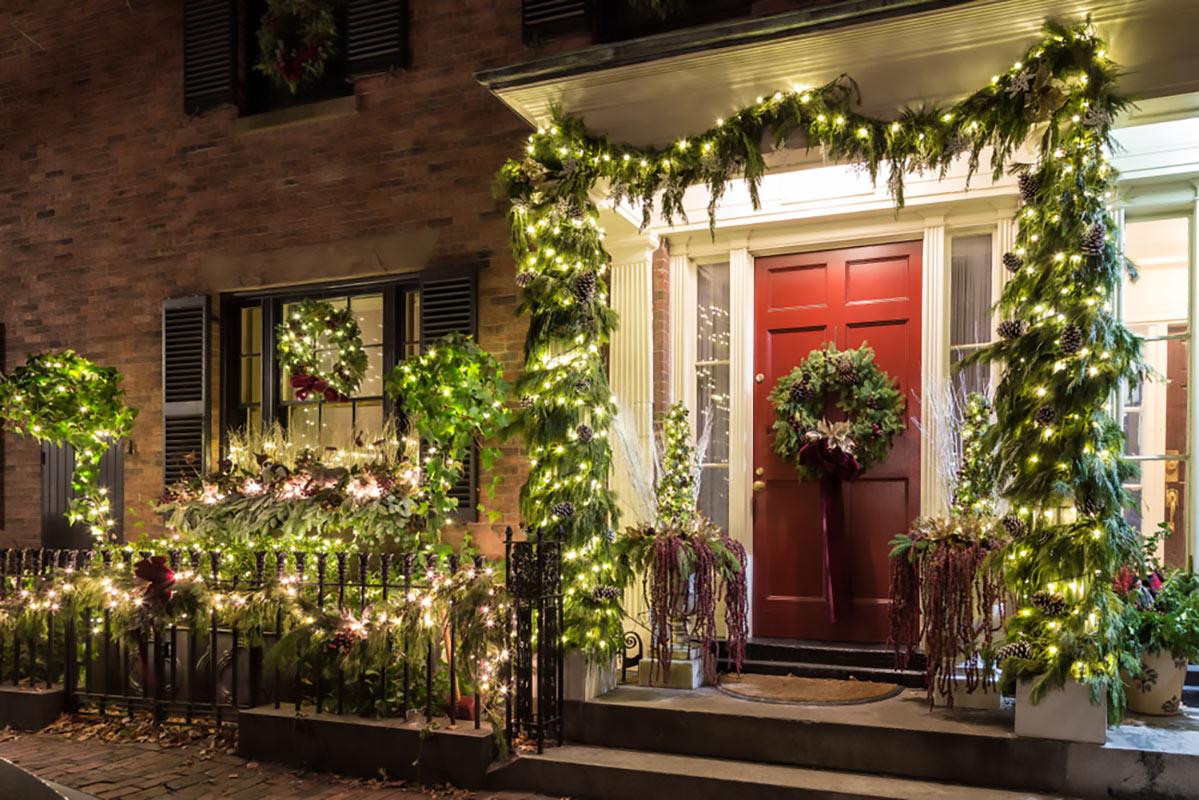 A Natale salviamo l'ambiente, e risparmiamo, con i LED