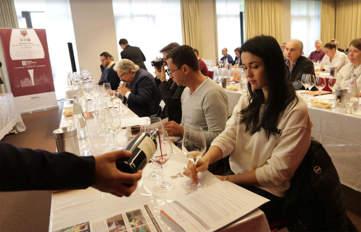 Al Merano WineFestival bollicine in passerella