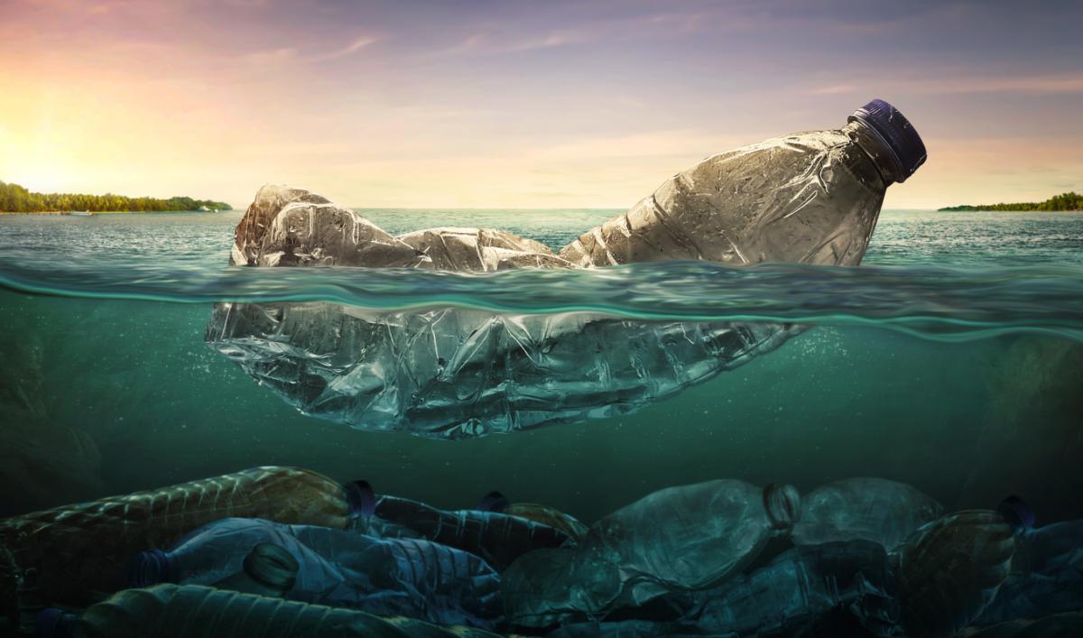 concorso plastica nei mari
