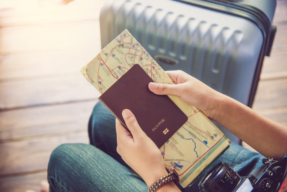 Cosa serve agli abitanti per il rilascio del passaporto?