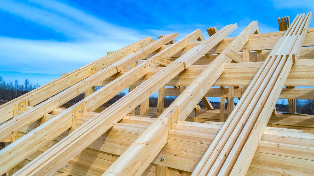 Ristrutturare il tetto della propria abitazione