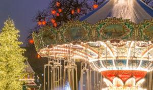 I più bei Mercatini di Natale da visitare all'estero: il mercatino di Copenaghen in Danimarca