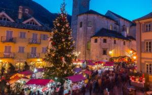 I più bei Mercatini di Natale da visitare in Piemonte