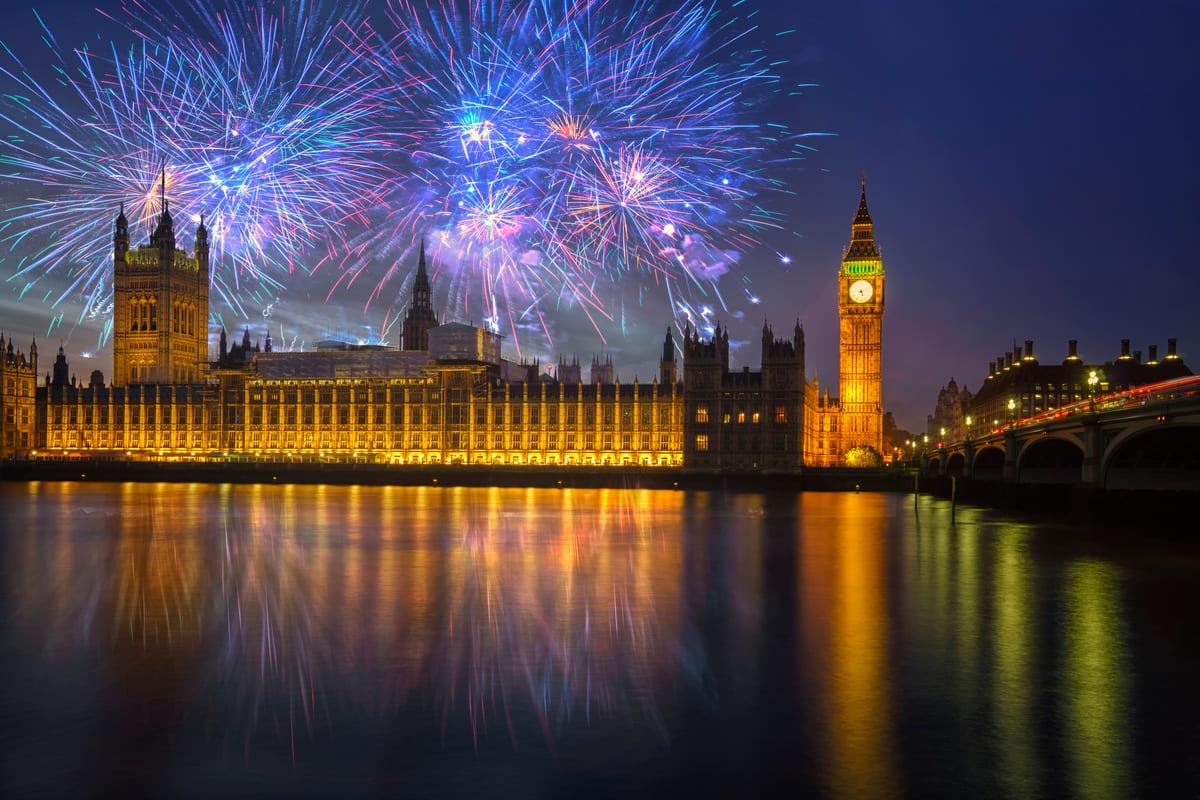 Dove passare il Capodanno 2020 in Europa?