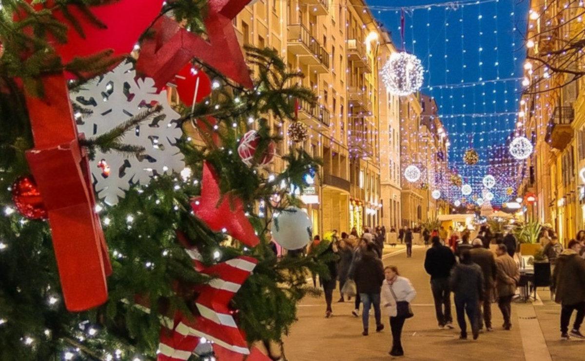 I più bei Mercatini di Natale da visitare nelle Marche