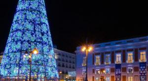 I più bei Mercatini di Natale da visitare all'estero: il mercatino di Madrid in Spagna